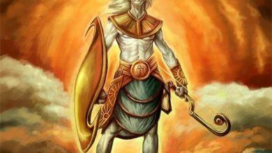 Thần Hyperion