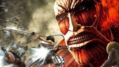 Tổng hợp các loại Titan trong Attack On Titan