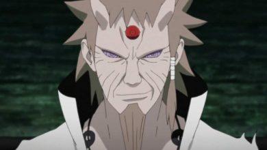 Tiểu sử nhân vật: Ōtsutsuki Hagoromo - Lục Đạo Tiên Nhân là ai?