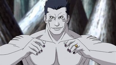 Tiểu sử nhân vật: Hoshigaki Kisame là ai?