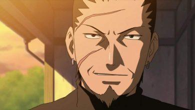 Tiểu sử nhân vật: Nara Shikaku là ai?