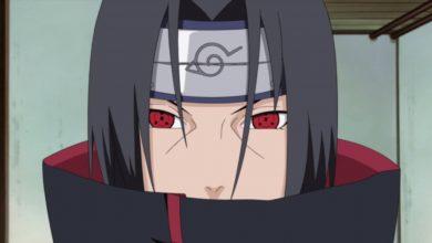 Tiểu sử nhân vật: Uchiha Itachi là ai?
