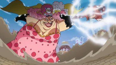 Top 10 nhân vật mạnh nhất One Piece hiện tại