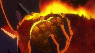 Tìm hiểu về Trái Ác quỷ Gol Gol no Mi trong One Piece
