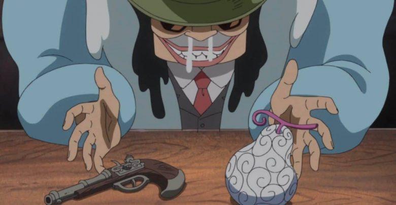 Tìm hiểu về Trái Ác quỷ Ito Ito No Mi trong One Piece