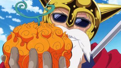 Tìm hiểu về Trái Ác quỷ Mera Mera no Mi trong One Piece