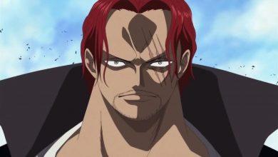 Tiểu sử nhân vật: Shanks Tóc Đỏ là ai?