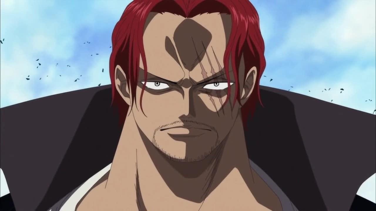 Tiểu sử nhân vật: Shanks Tóc Đỏ là ai? - Fandom.vn