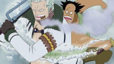 Tìm hiểu về các loại Trái Ác quỷ hệ Logia mạnh nhất trong One Piece