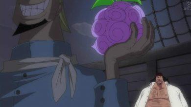 Tìm hiểu về Trái Ác quỷ Yami Yami no Mi trong One Piece
