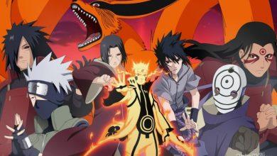 Top 10 chàng trai hấp dẫn nhất trong Naruto
