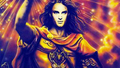 Thần Helios