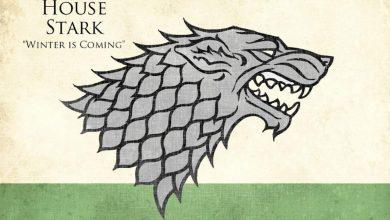Lịch sử Nhà Stark - Trò chơi Vương quyền