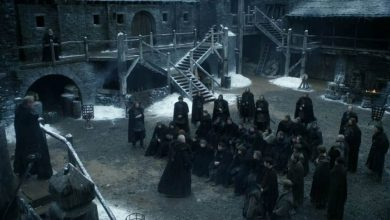 Hội Night's Watch - Game of Thrones