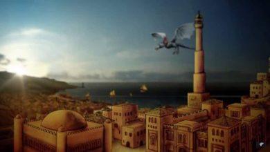 Thành Sunspear - Trò chơi Vương quyền