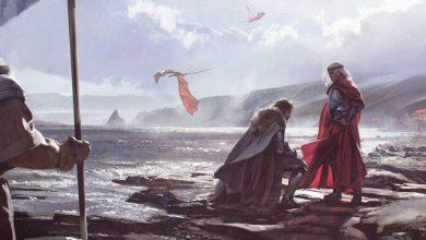 Cuộc chinh phạt của Nhà Targaryen - Game of Thrones