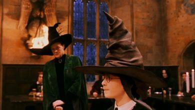 Lý do thực sự đằng sau việc Albus Potter được xếp vào Nhà Slytherin là đây