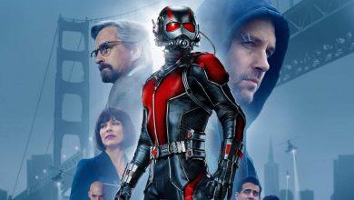Mọi thông tin bạn cần biết về phim Ant-Man (Người Kiến)
