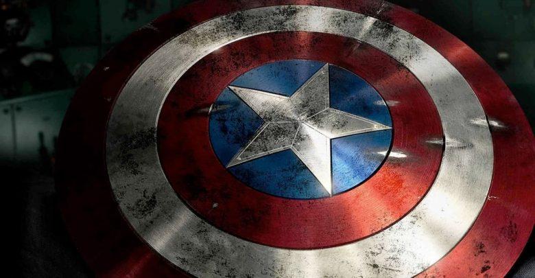 Tìm hiểu về Chiếc khiên của Captain America