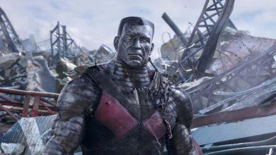 Tiểu sử nhân vật: Colossus là ai?