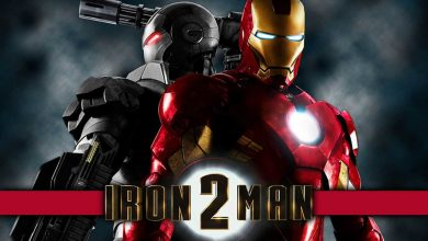 Tóm tắt phim: Iron Man 2 - Người Sắt 2