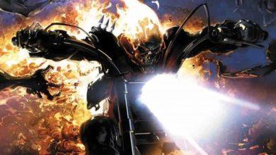 Tiểu sử nhân vật: Ghost Rider là ai?