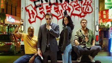 Tìm hiểu lịch sử hoạt động của nhóm siêu anh hùng The Defenders