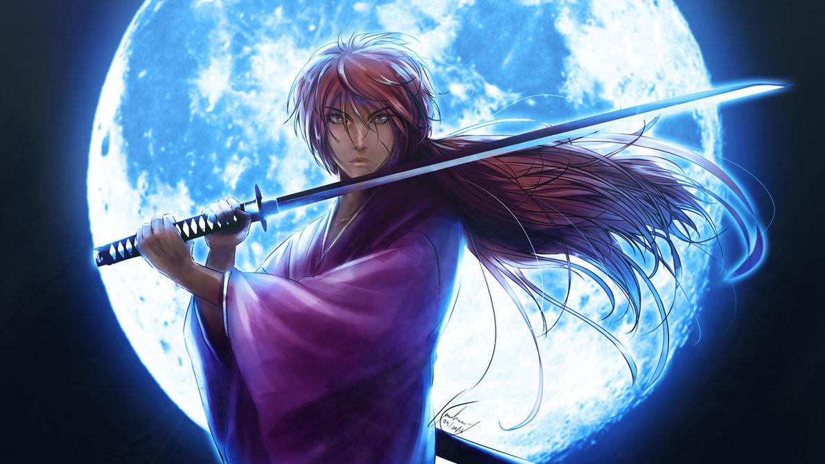 Kenshin-Himura